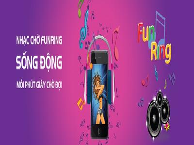 Nhạc Chờ Funring Mobifone - Trải nghiệm thú vị miễn phí