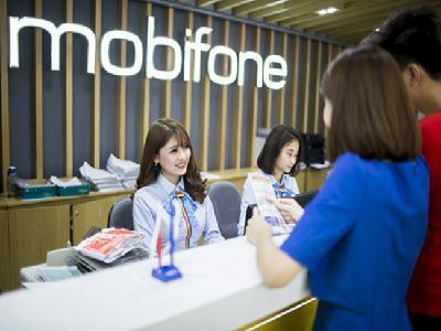 Giới thiệu dịch vụ chăm sóc khách hàng Mobifone