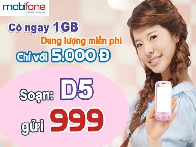 Hướng dẫn cách đăng ký 3G Mobifone 1 ngày nhanh chóng nhất