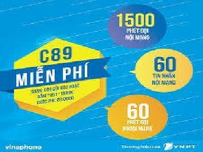 Hướng dẫn đăng ký gói cước C69 của Vinaphone nhận ưu đãi