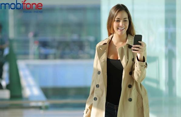Kiểm tra dịch vụ Mobifone