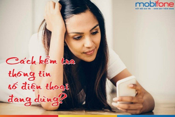 kiểm tra số điện thoại Mobifone
