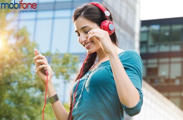 Nhạc chờ Mobifone