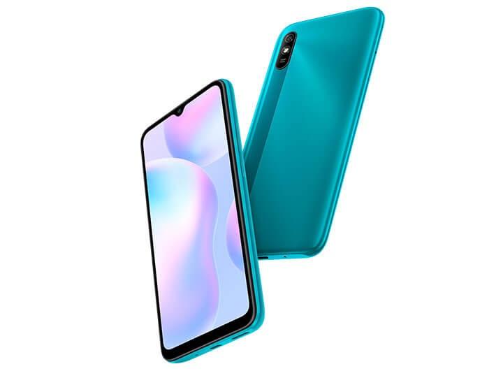 Redmi 9A chiếc điện thoại khá hời cho người dùng